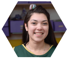 Noelia Aruzo